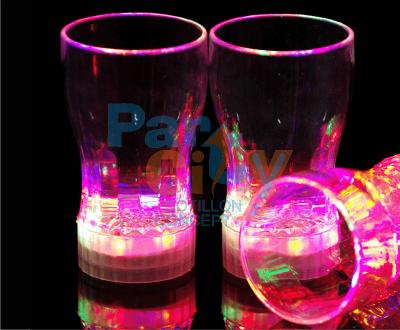 vaso luminoso