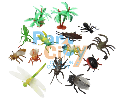INSECTOS X20