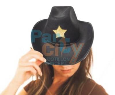 SOMBRERO SHERIFF