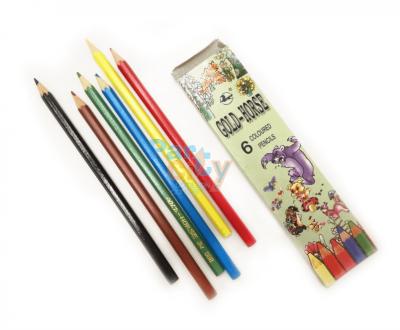 lápices de colores grandes