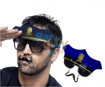 ANTEOJO POLICIA