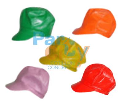 SOMBRERO CAP PLASTICO